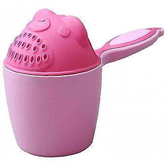 Plastic Watering Can For Children's Bathroom Toys