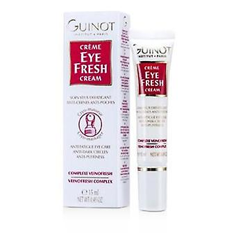 Guinot Eye Fresh Cream - 15ml / 0.49oz
