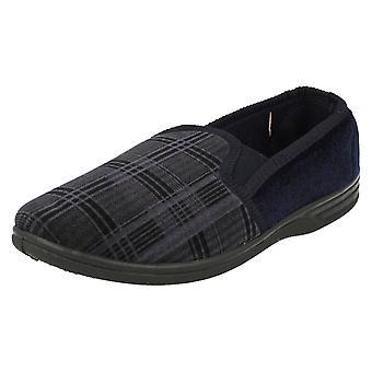 Mens plek op kwaliteit Slippers MS20
