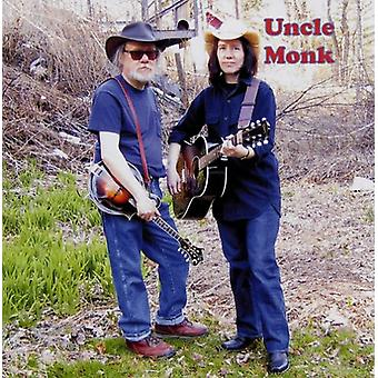 Uncle Monk - Uncle Monk [CD] USA import