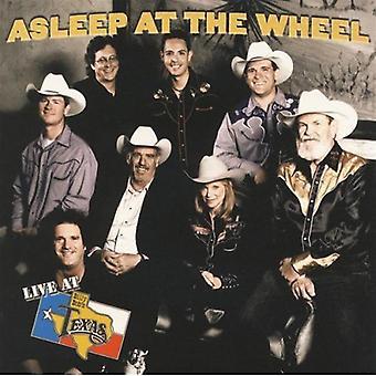 Asleep at the Wheel - Live at Billy Bob's Texas [CD] USA import