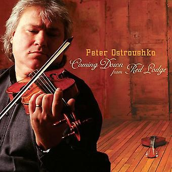 Peter Ostroushko - Five Saturdays in March [CD] USA import
