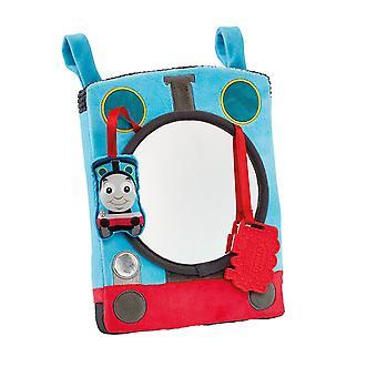 Arcobaleno progetta TT1404 mio primo specchio inerente allo sviluppo di Thomas