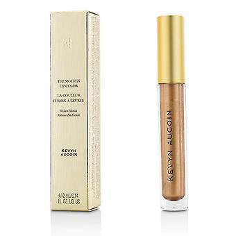 Kevyn Aucoin The Molten Lip Color Molten Metals- # Copper - 4.12ml/0.14oz