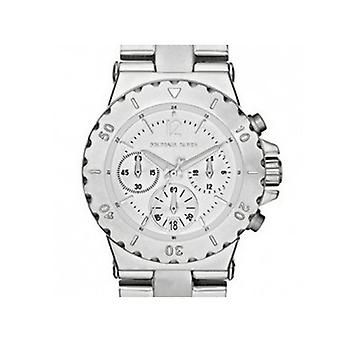 Michael Kors Ladies Watch Mini Dylan Chronograph MK5498