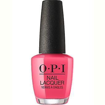OPI Nail lak Feelin ' Hot-Hot-Hot! 0.5oz / 15ml