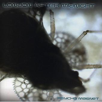 London After Midnight - Psycho magneet [CD] USA importeren