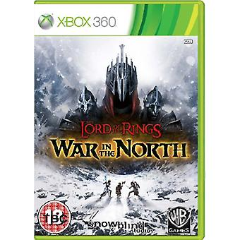 Lord of the Rings War in the North (Xbox 360) - New