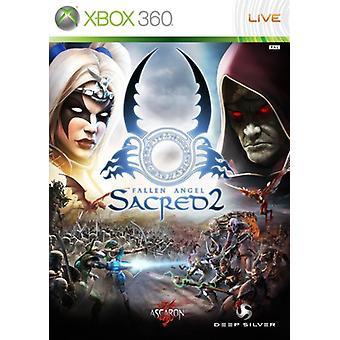 Sacred 2 Fallen Angel (Xbox 360) - Als nieuw