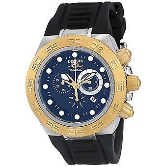 Invicta Men-apos;s Subaqua 1531 Chronograph Black Quartz Watch