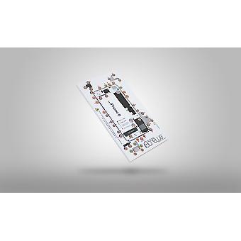 DottorPod iScrews schroef houder en diagram - iPhone 8