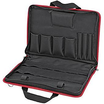 Knipex 00 21 11 LE Engineers Tool bag (empty) (W x H x D) 410 x 60 x 290 mm