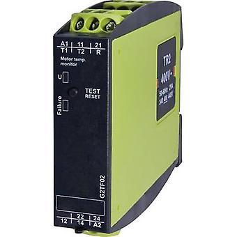 tele 2390100 G2TF02 Gamma monitorizarea temperaturii releu, PTC monitorizarea temperaturii cu un PTC