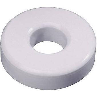 Contra Kalk Kaffetrakter magnetisk ring Hvit