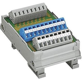 WAGO Connection module Content: 1 pc(s)