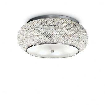 Ideal Lux Pasha Pl10 Chrome