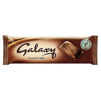 Galaxy Chocolate Bars