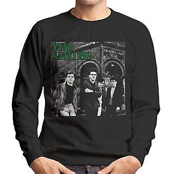Smiths Salford pojat Club Band Shot miesten svetaripaita
