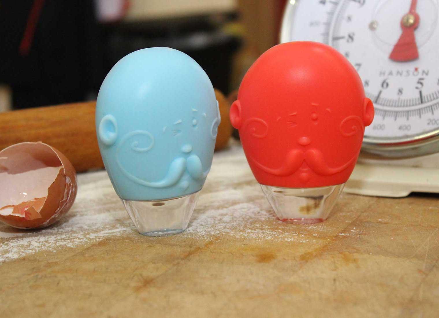Bleu Eggman Egg Separator
