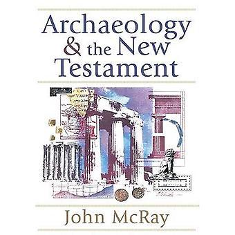 Arkeologi og det nye testamentet av John Mcray - 9780801036088 bok