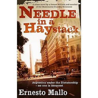 Needle in a Haystack by Ernesto Mallo - Jethro Soutar - 9781904738565