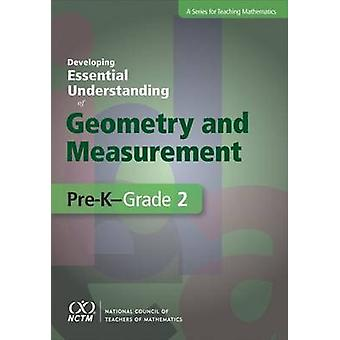 Developing Essential Understanding of Geometry and Measurement for Te
