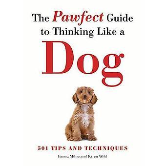 دليل التفكير مثل كلب من أيما ميلن-978178274615 باوفيكت