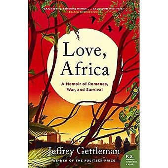 Amour, Afrique
