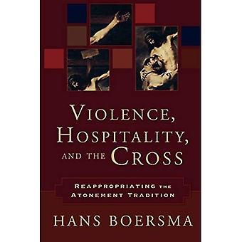 Gewalt, Gastfreundschaft und das Kreuz: Reappropriating der Sühne-Tradition