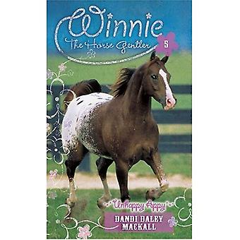 Appy infeliz: 5 (Winnie o cavalo mais suave)