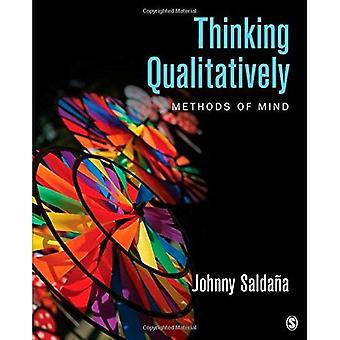 Qualitativ Thinking: Methoden des Geistes
