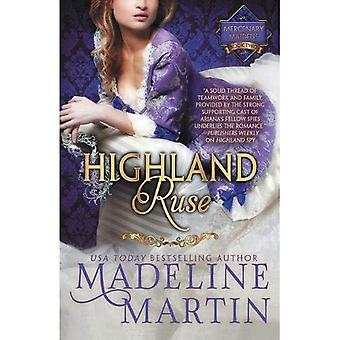Highland Ruse: Mercenary Maidens - Book Two (The Mercenary Maidens Series)