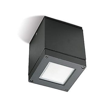 Afrodita E27 Outdoor soffitto grigio chiaro urbano - Leds-C4 15-9328-Z5-B8