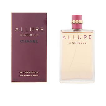 Chanel Allure Sensuelle Edp Spray 50 Ml naisten