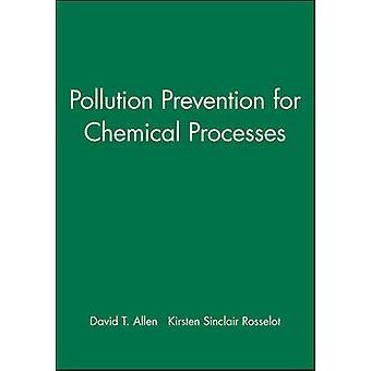 Pollution Prevention by Allen