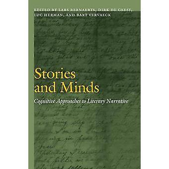 Historier og sind kognitive tilgange til litterære fortælling af Bernaerts & Lars