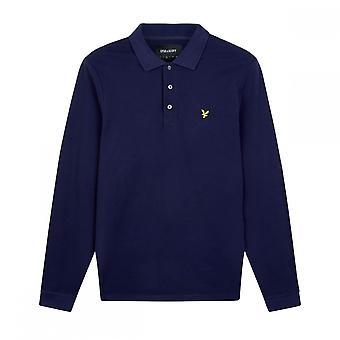 Lyle & Scott Lyle & Scott LS Polo Mens Shirt