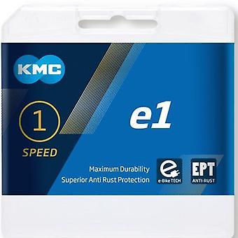 KMC EcoProteQ 1 e1 bike chain (E-bike) / / 130 links