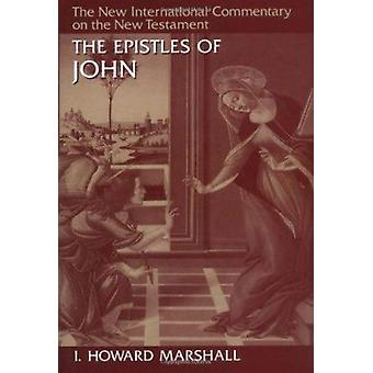 The Epistles of John (2nd Revised edition) by I. Howard Marshall - 97