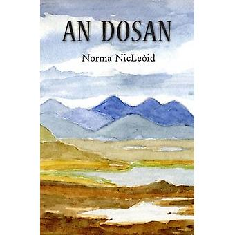 An Dosan by Norma Macleod - 9780861525669 Book