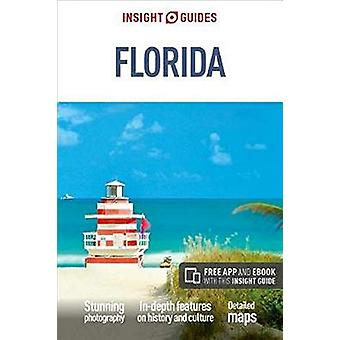 Insight Guides Florida (Travel Guide with Free eBook) - 9781786717344