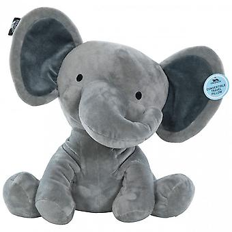 Trespass Childrens/Kids Zalika Elephant Convertible Travel Pillow