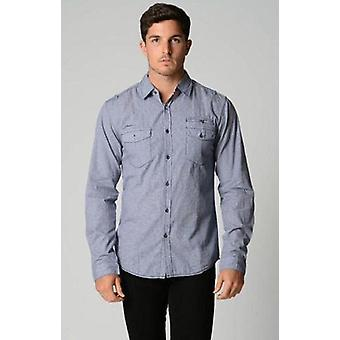 Deacon Edgerunner overhemd