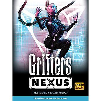 Grifters Nexus kort spel