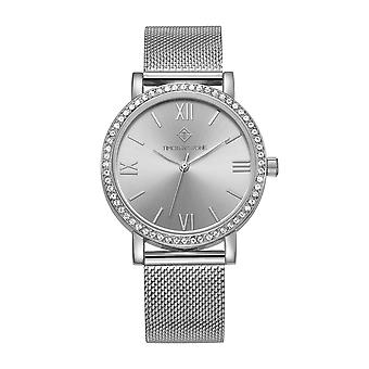 Timothy Stone Women�s INDIO Silver Watch