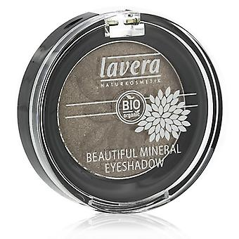 Lavera Beautiful Mineral Eyeshadow - # 04 Shiny Taupe 2g/0.06oz