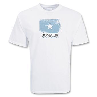 T-shirt Somalie Football