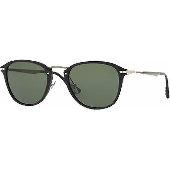 Persol 3165S Large Black Green