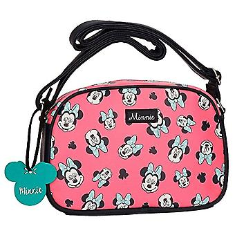 Minnie Wink Shoulder Bag