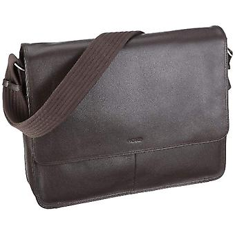 Picard Milano Shoulder bag Donna Marrone (Cafe) 9x32x37 centimeters (B x H x T)